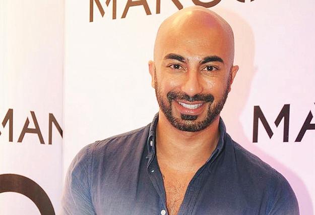 Hassan Sheheryar Yasin