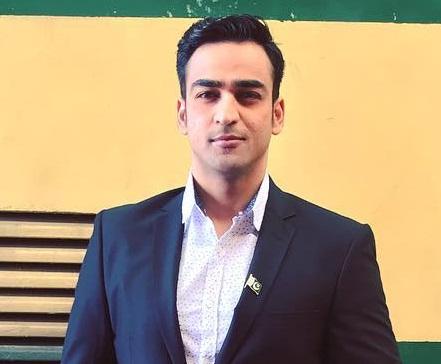 Agha Mustafa Hassan
