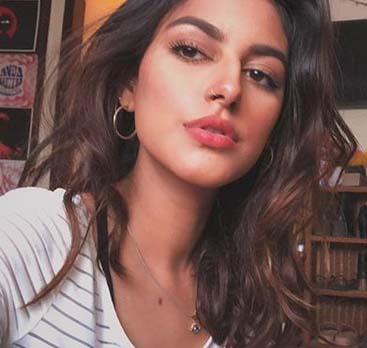 Anzela Abbasi