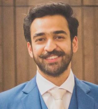 Mustafa Hassan